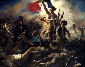 1780 American History Summary