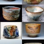 Pictures of ancient ceramic bowls