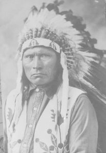 The Life of Chief Blue Jacket of Shawnee