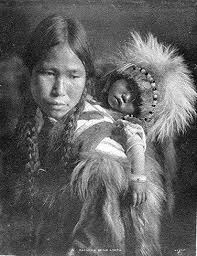 Alaska natives native american tribes in alaska native for Alaskan cuisine history