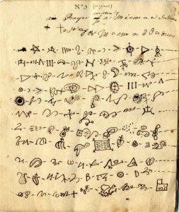 Native American Language