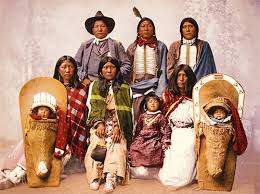 Native Americans